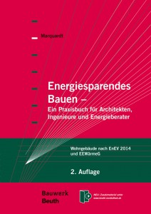 Cover_Energiesparendes-Bauen_Beuth