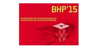 Bauherrenpreis 2015