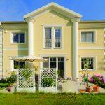 Fassadenprofile  online planen