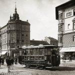 Donaumetropolen Wien – Budapest