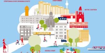 Städtebauförderung