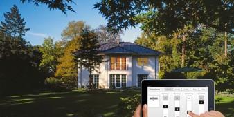 Smart Home:  Häuser mit K(n)öpfchen