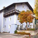 Hanf dämmt Osttiroler Amtshaus