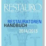 Restauratoren Handbuch 2014/15