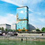 """""""Sommerfreuden"""" am Wiener Ringturm"""