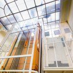 Interview: Wohnen am Dachboden