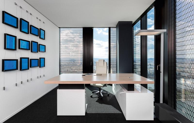 Ergonomie im Büro : architektur-online