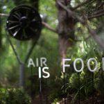 EXPO 2015 — Luft für die Welt