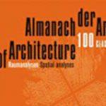 Almanach der Architektur
