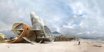 Architektur als  Gedankenexperiment
