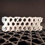 Metamaterial –  Buckel auf Befehl