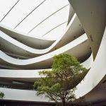 Ein Raum für Fünf. 20 Architekturjahre