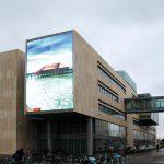Zwischen Architektur und Mensch