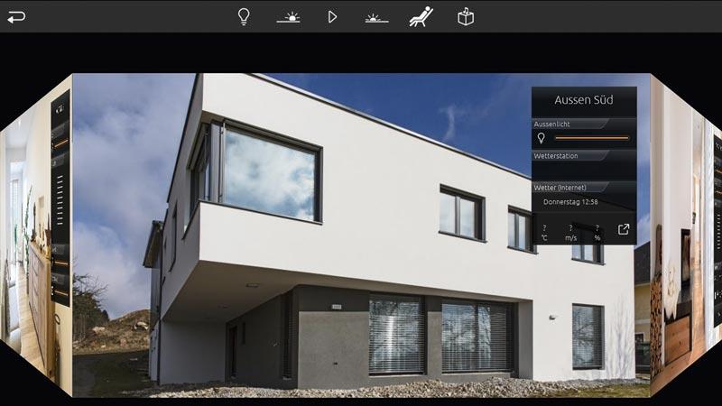 smart in allen lebensbereichen architektur online architektur online. Black Bedroom Furniture Sets. Home Design Ideas