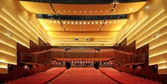 Universitätslehrgang Akustik & Architektur