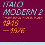 """Ausstellung """"Italomodern 2"""""""
