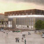 Neugestaltung des neuen Wien Museums