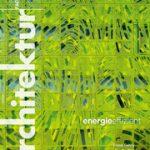 Architektur Fachmagazin eMagazin 07/2015