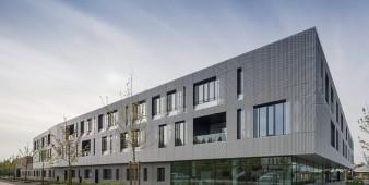 Neuer EOS-Firmensitz