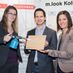 NÖ Innovationspreis 2015 für FunderMax