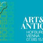 ART&ANTIQUE Messe Hofburg Vienna