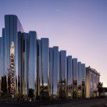 Das Len Lye Centre ist eröffnet