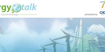 Energytalk 2015 – wie leben wir im Jahr 2025?