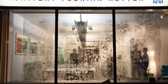 Ausstellung: ARCHITEXTUR