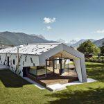 Eternit – Ökologische Dachplatten