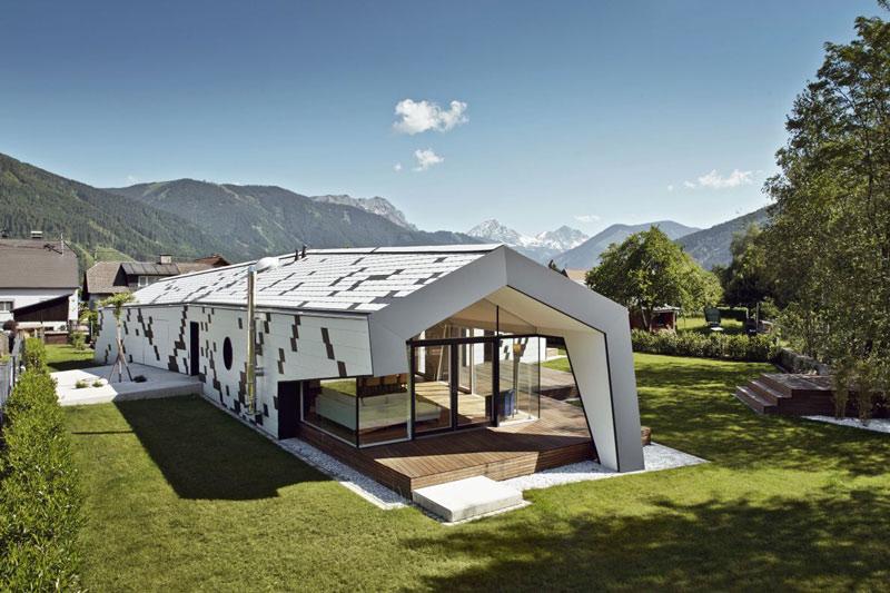eternit kologische dachplatten architektur online. Black Bedroom Furniture Sets. Home Design Ideas