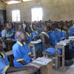 Geberit erneuert Sanitäranlagen für 1000 südafrikanische Schulkinder