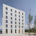 Vortrag: Dietmar Eberle über Smart Buildings