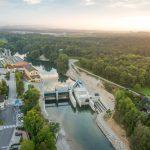 Wasserkraftwerk an der Ybbs verkauft