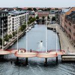 Brückeneröffnung Cirkelbroen