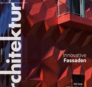Architektur Fachmagazin eMagazin 02/2016