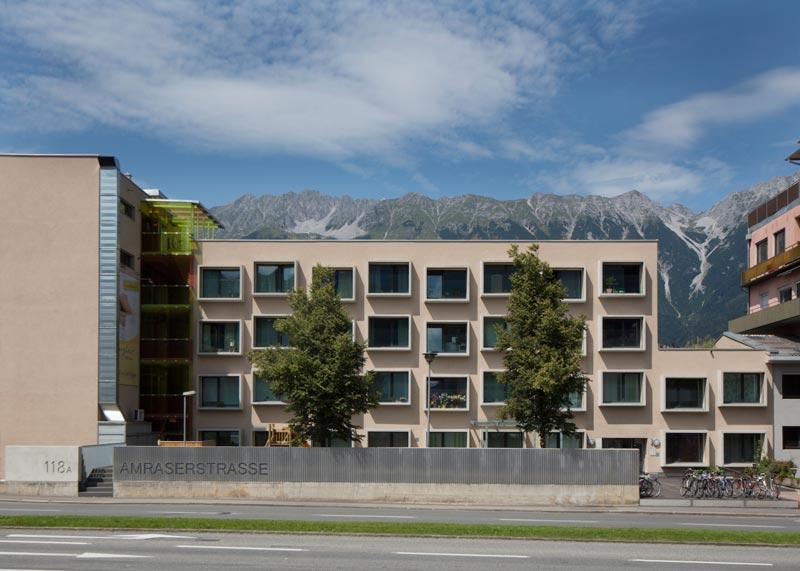 U1architektur_Amraserstrasse_Ethouse_Award2015