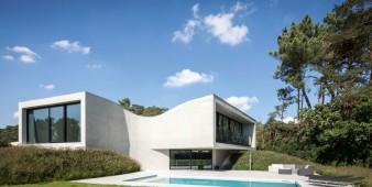 Villa MQ in Tremelo