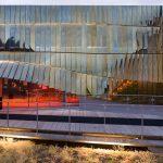 Konzerthalle in Nilvange, Frankreich