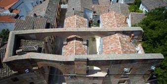 Zwei außergewöhnliche Häuser in Oropesa