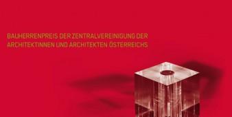 Auslobung ZV Bauherrenpreis 2016