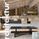 Architektur Fachmagazin eMagazin 03/2016