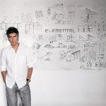 Stararchitekt Alejandro Aravena
