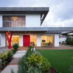 Betonhaus in Israel – Studio Ron Shenkin