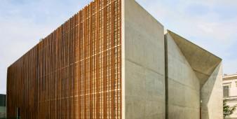 Kulturzentrum Sao Paolo – Espaco Cultural Porto Seguroto