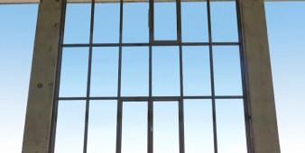 Schlanke Stahlfenster by Forster Profilsysteme