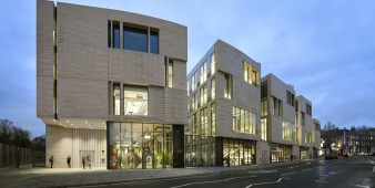 Campus Greenwich University London