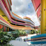 Nanyang Primary School Singapur