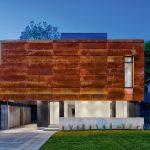 Einfamilienhaus in Toronto mit 2 Seiten