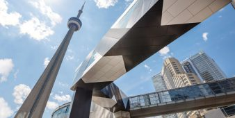 SFC Skybridge Toronto