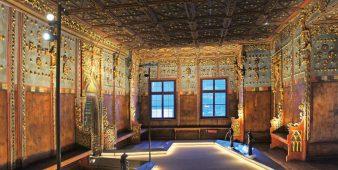 Restaurierung Festung Hohensalzburg